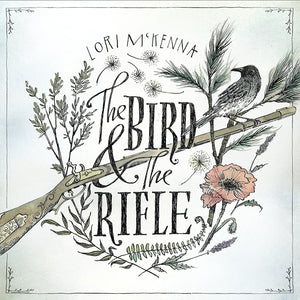 McKenna, Lori/The Bird And The Rifle [LP]