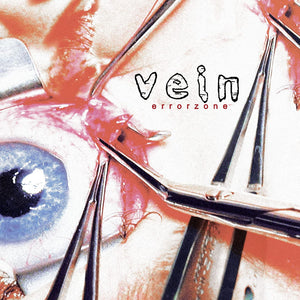 Vein/Errorzone [LP]