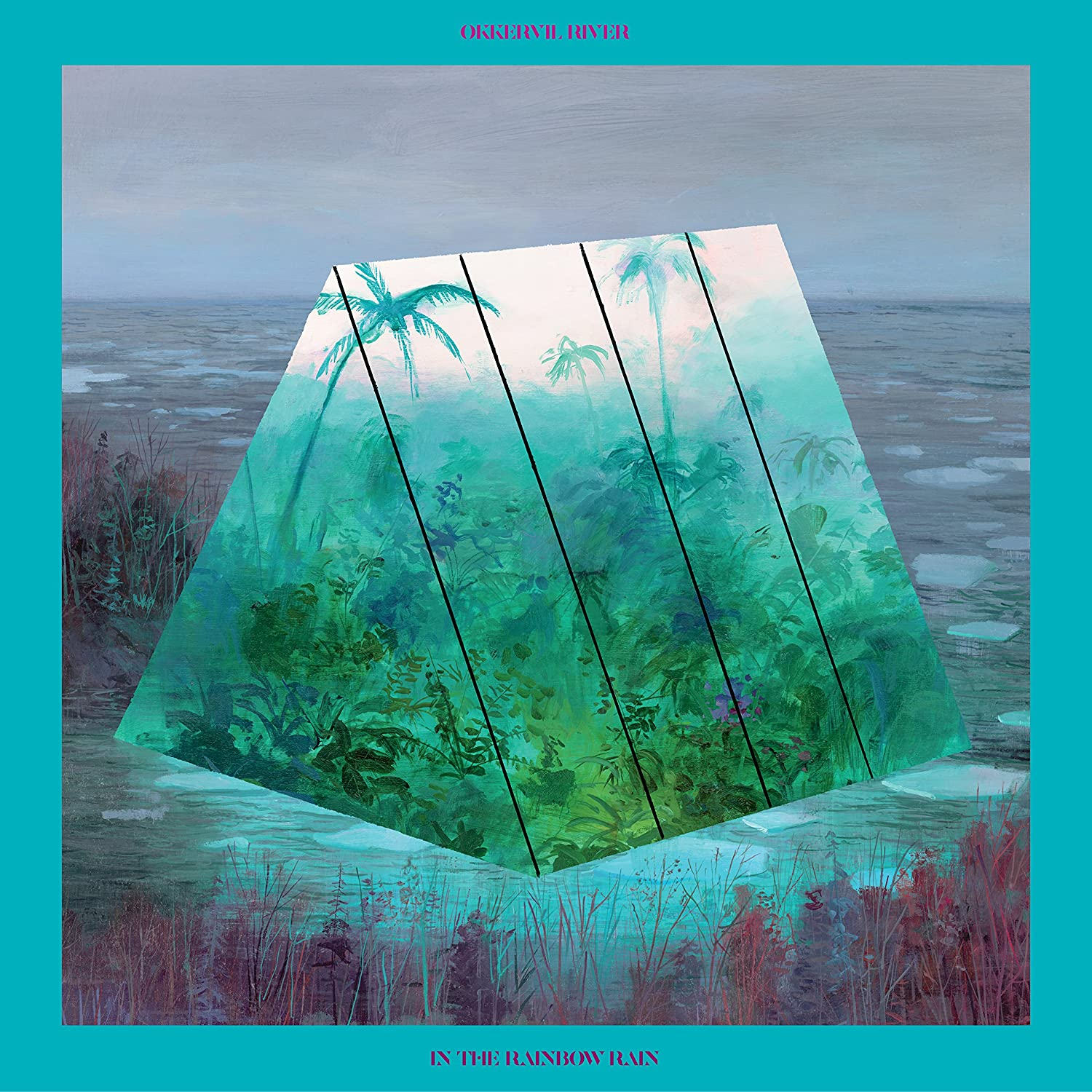 Okkervil River/In The Rainbow Rain [CD]