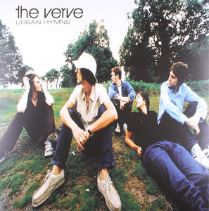 Verve, The/Urban Hymns [LP]