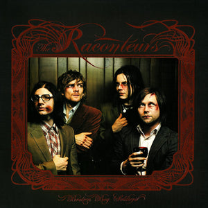 Raconteurs/Broken Boy Soldiers [LP]