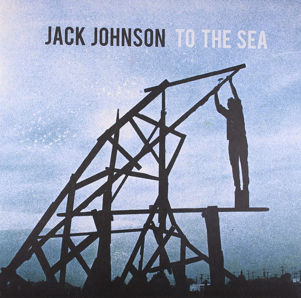 Johnson, Jack/To The Sea [LP]