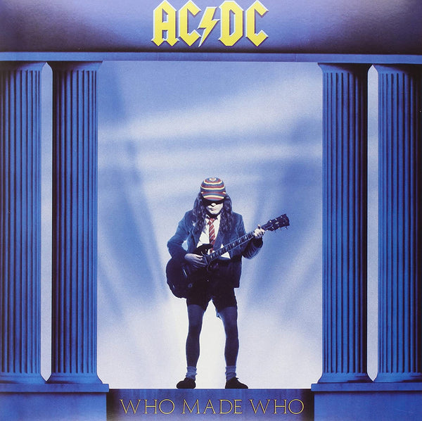 AC/DC/Who Made Who [LP]