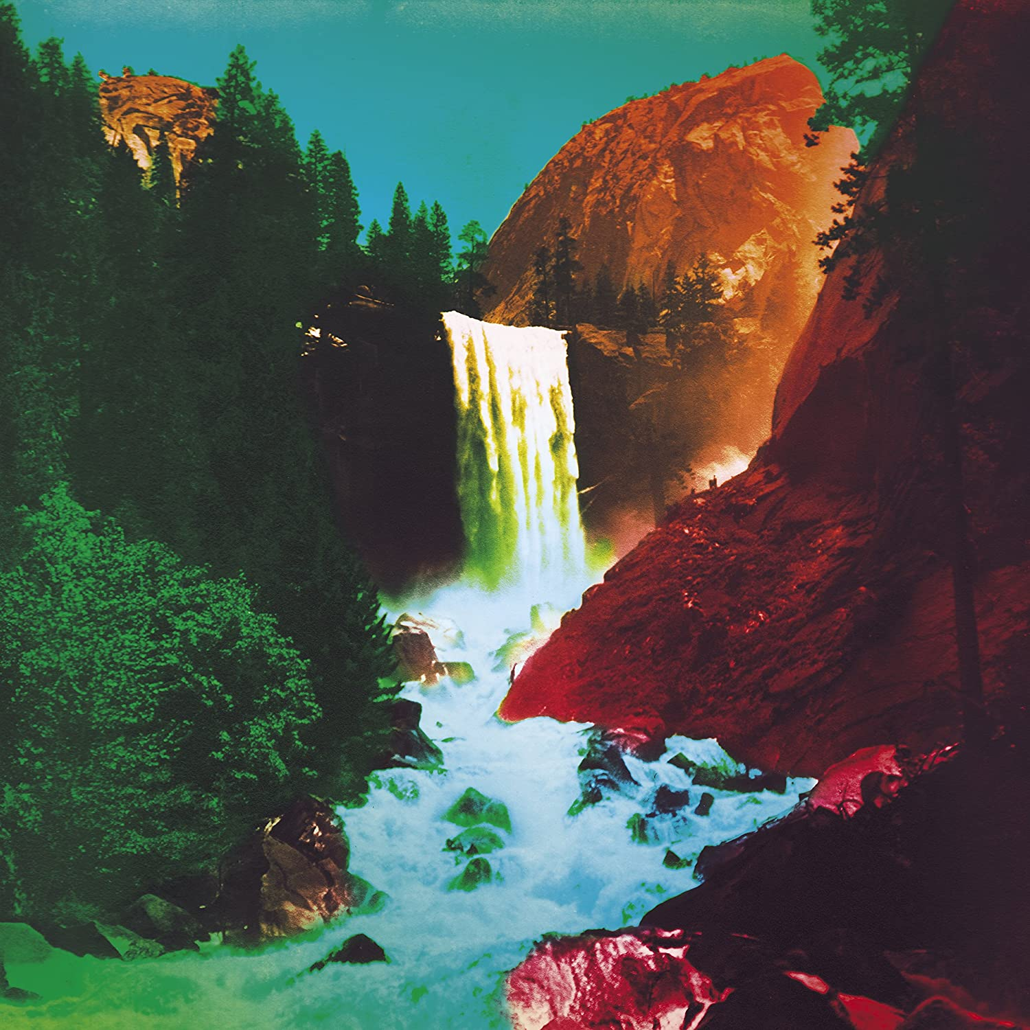 My Morning Jacket/The Waterfall [LP]