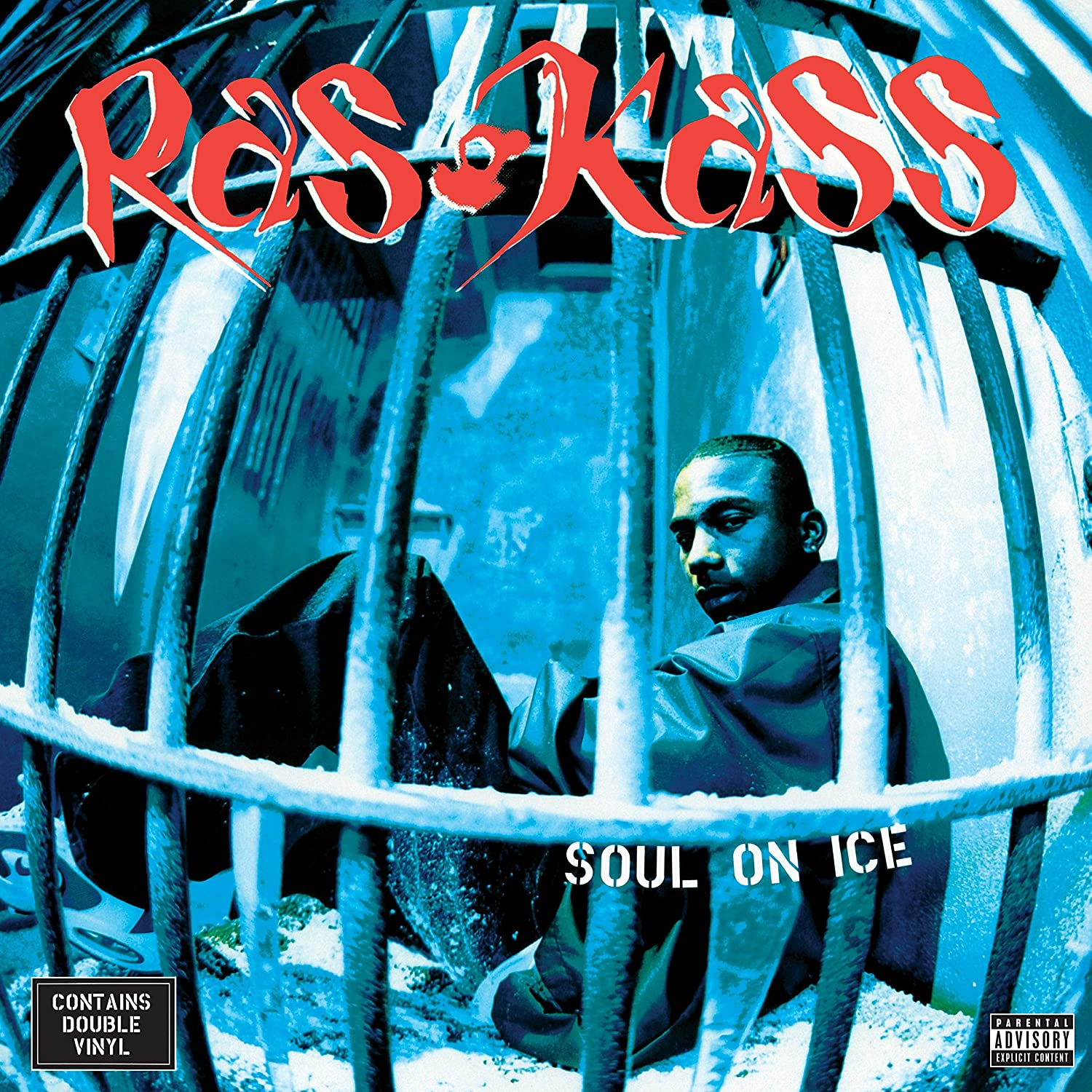 RassKass/Soul On Ice [LP]