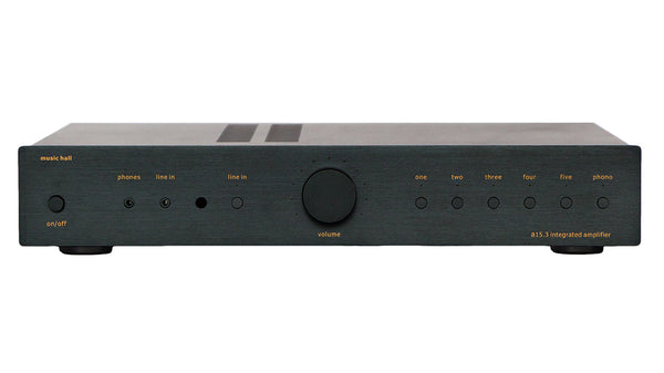 Music Hall MA15.3 Integrated Amplifier