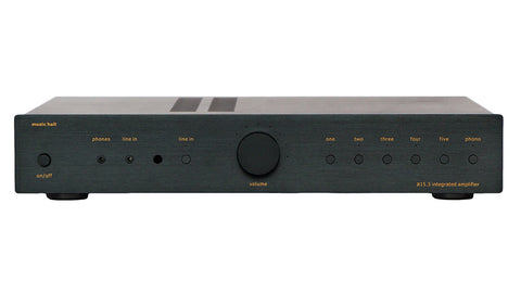 Music Hall MA15.3 Integrated Amplifier [Turntable]