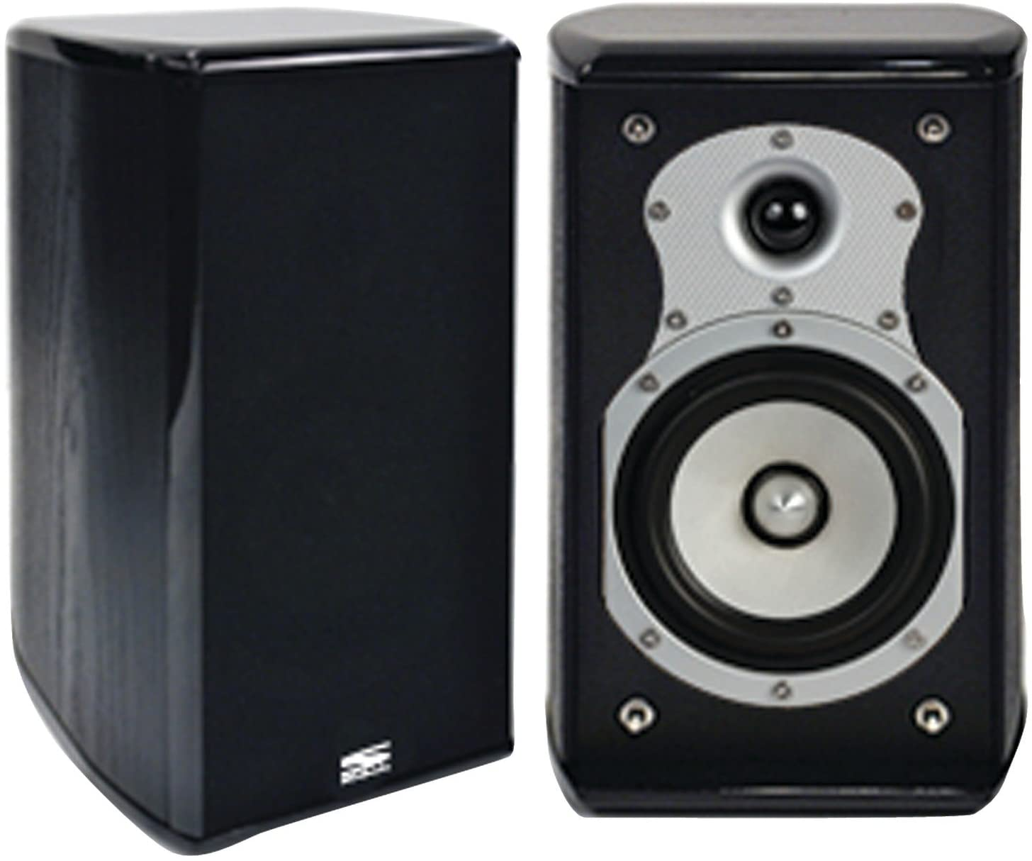 Brighton Series - Sinclair Audio 50B Bookshelf Speakers [Turntable]