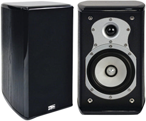 Brighton Series - Sinclair Audio 50B Bookshelf Speakers
