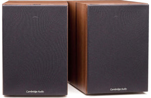 Cambridge Audio SX-50-DW Speakers