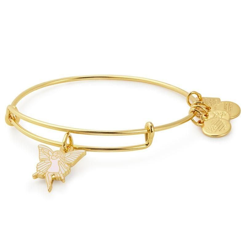 ALEX AND ANI Fairy Bangle Bracelet