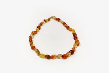 Load image into Gallery viewer, Tumbled Carnelian Necklace
