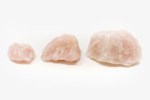 Rose Quartz - Large
