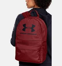 Under Armour Loudon Backpack - Red