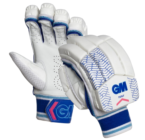 Gunn & Moore Test Batting Gloves