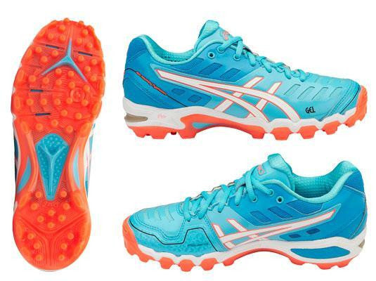 Asics Womens Gel Hockey Typhoon 2