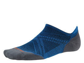 Smartwool Mens PhD Run Elite Micro Socks - more colours