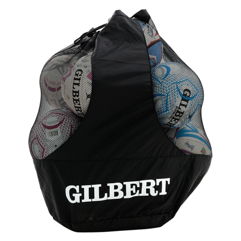 Gilbert Dual Strap Ball Bag
