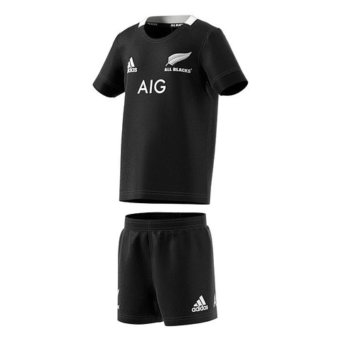 Adidas All Blacks Minikit