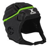 Gilbert Attack Headgear - Black