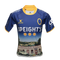 Otago Replica Shield Jersey Adults -2019  Players Fit