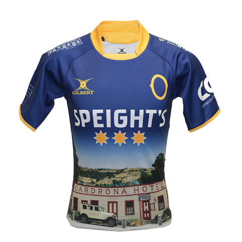 Otago Replica Shield Jersey Adults -2019