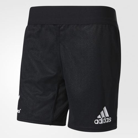 Adidas Mens All Blacks Home Shorts