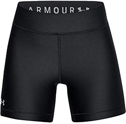 Under Armour Womens Middy Short