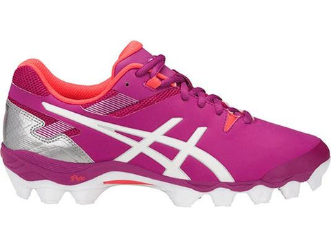 Asics Womens Gel Lethal Touch Pro 6