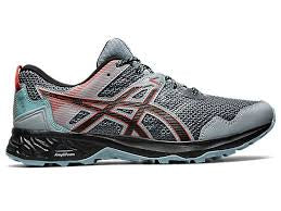 Asics Mens Gel Sonoma 5 (4E)- Sheet Rock/Black