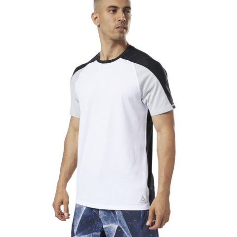 Reebok Mens One Series Smartvent Tee