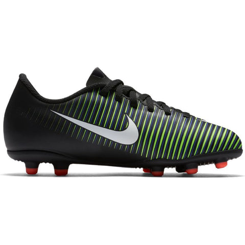 Nike Junior Mercurial Vortex III (FG) Firm-Ground Football Boot