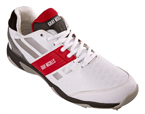 Gray Nicolls Velocity Junior Full Spike Cricket Shoes