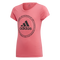Adidas Kids Training Prime Tee- Real Pink