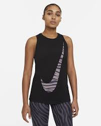 Nike Womens Icon Clash Training Singlet