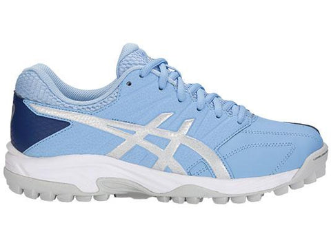 Asics Womens Gel Lethal MP 7- Blue