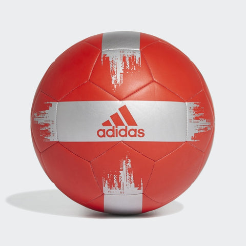 Adidas EPP 2 Football- Red/Silver