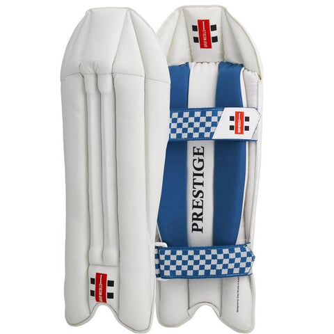 Gray Nicolls Prestige Wicket Keeping Pads