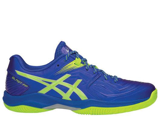 Asics Blast FF- Blue/Green