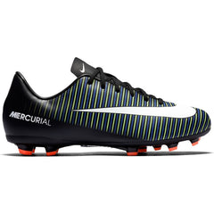 Nike Jr. Mercurial Victory VI (FG) Firm-Ground Football Boot