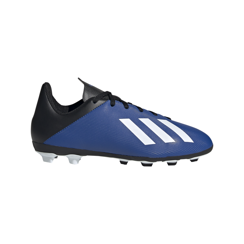 Adidas Kids X 19.4 Flexible Ground Boots