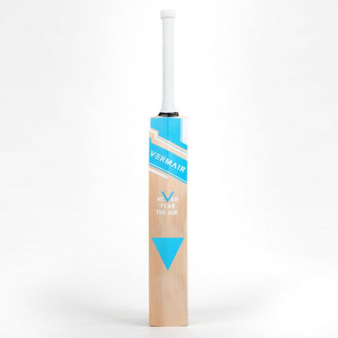Vermair Blue Cricket Bat