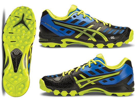 Asics Mens Gel Hockey Typhoon 2