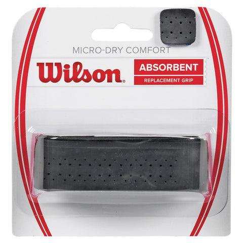 Wilson Grip Replacement Micro-Dry Comfort