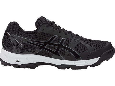 Asics Mens Gel Lethal Elite 6- Black