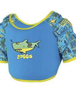 Zoggs Kids Water Wings Vest - Blue