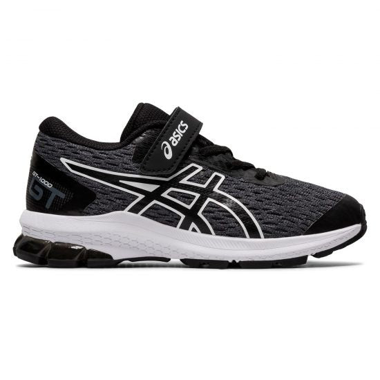 Asics Kids GT 1000 9 PS - Black
