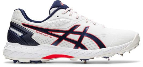Asics Mens Gel Not Out FF Cricket Shoe