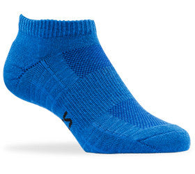 Asics Unisex Pace Sock Low Solid