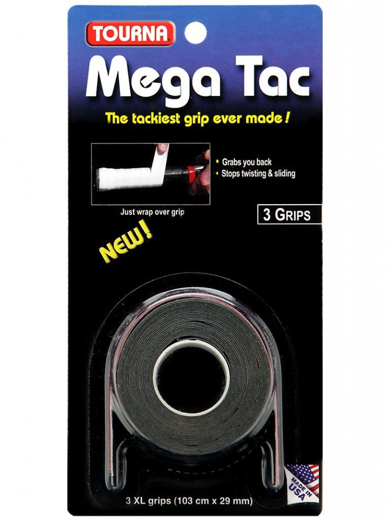 Tourna Mega Tac Grip